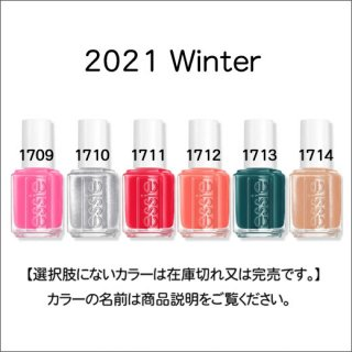 <img class='new_mark_img1' src='https://img.shop-pro.jp/img/new/icons15.gif' style='border:none;display:inline;margin:0px;padding:0px;width:auto;' />●essie エッシー  2021 Winter