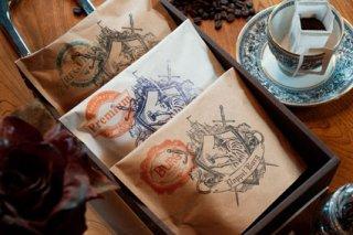 ドリップコーヒーギフト M size 30杯分