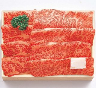 国内産 黒毛和牛 すき焼き肉(送料込) TSK-100B 肩ロース620g