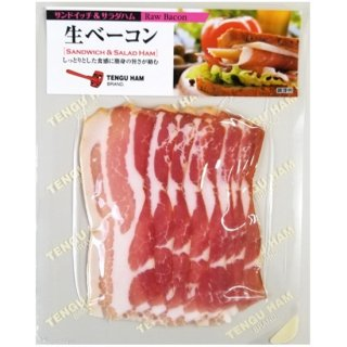 52g サンドイッチ&サラダハム 生ベーコン
