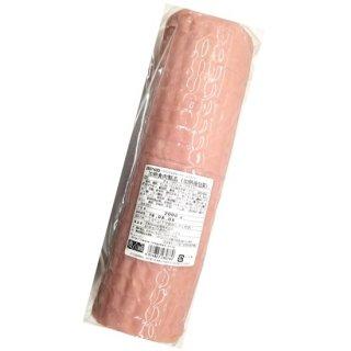 チョップドハム 白 丸 2.0kg (スライス)