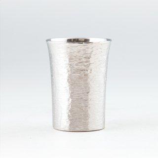 錫 タンブラー 清流加工 190ml 商品番号:79/名入れ・マーク入れ 不可