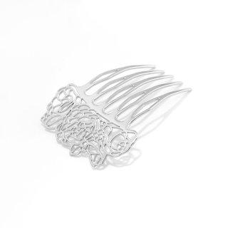 Tiara comb  Bouquet