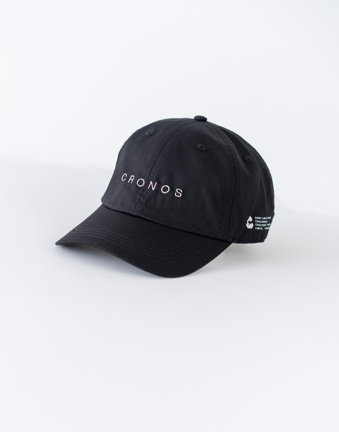 Work Out Cap-BLACK