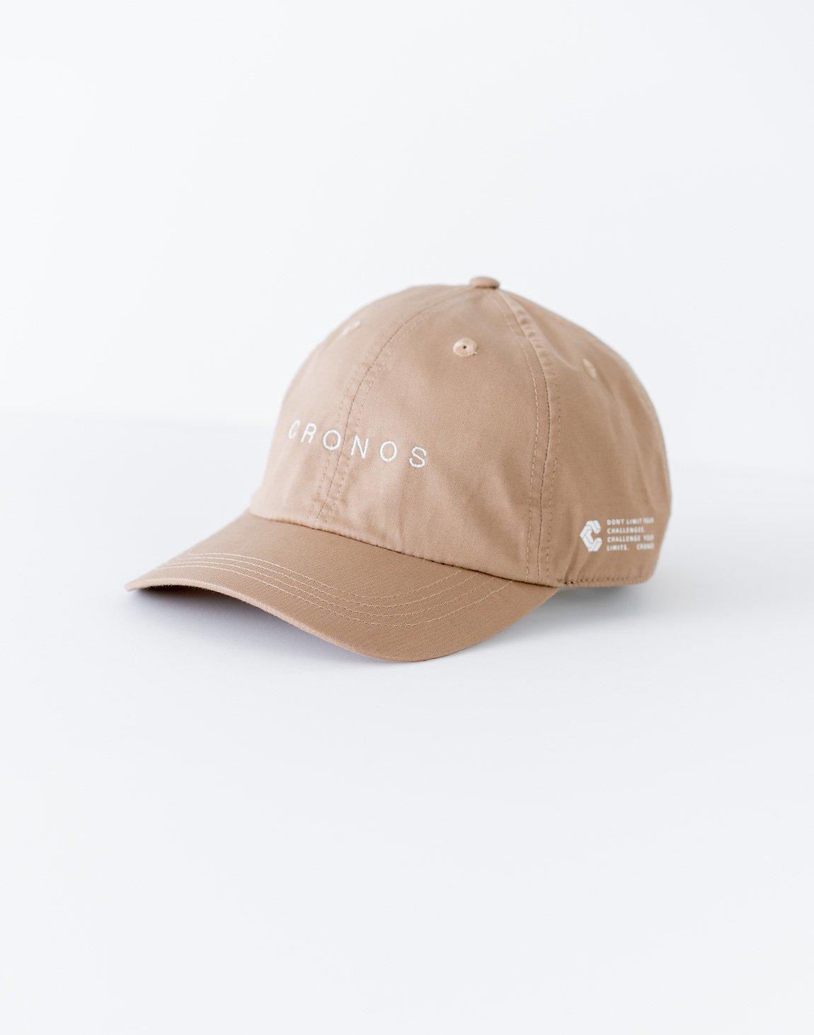 Work Out Cap-BEIGE