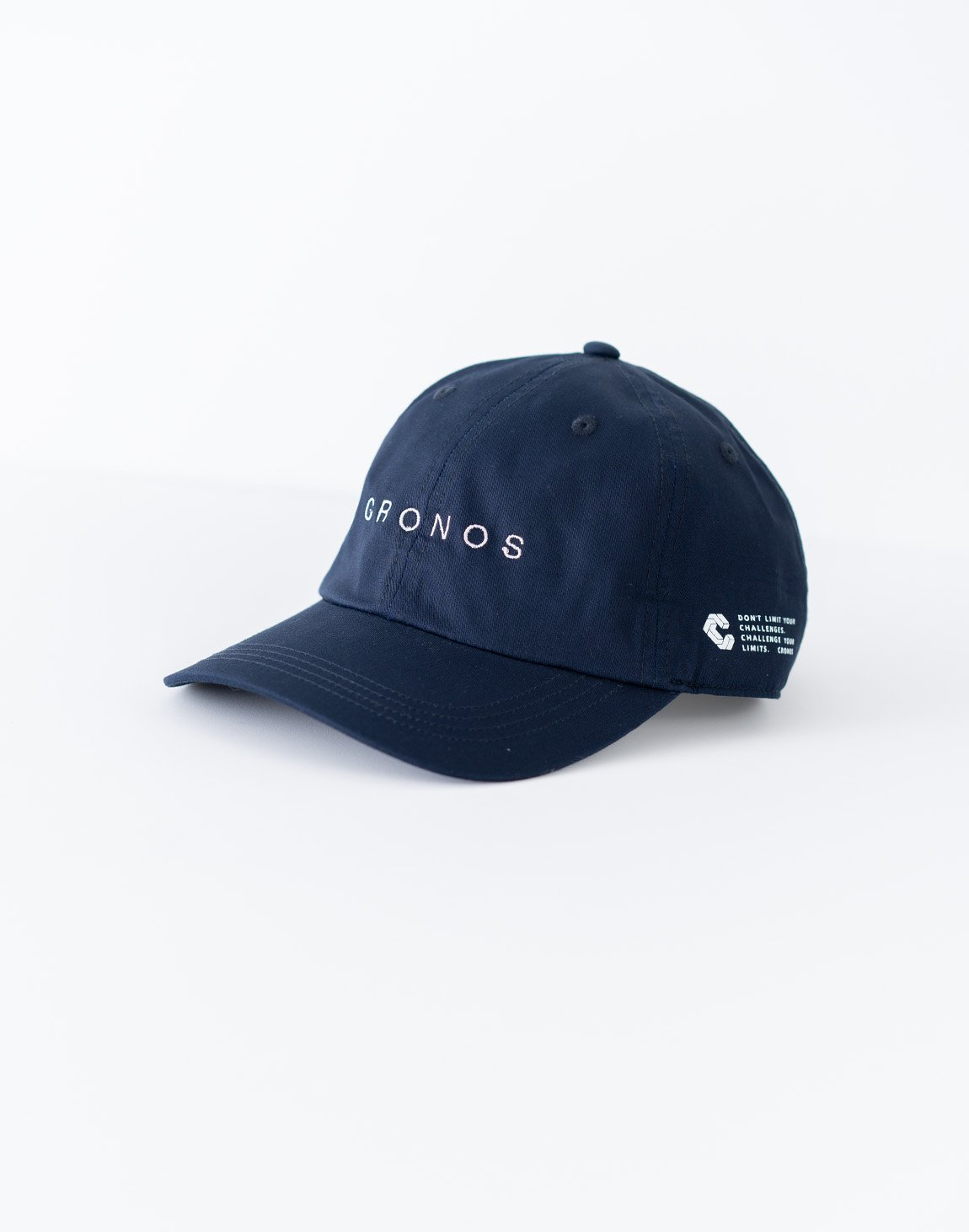 Work Out Cap-NAVY