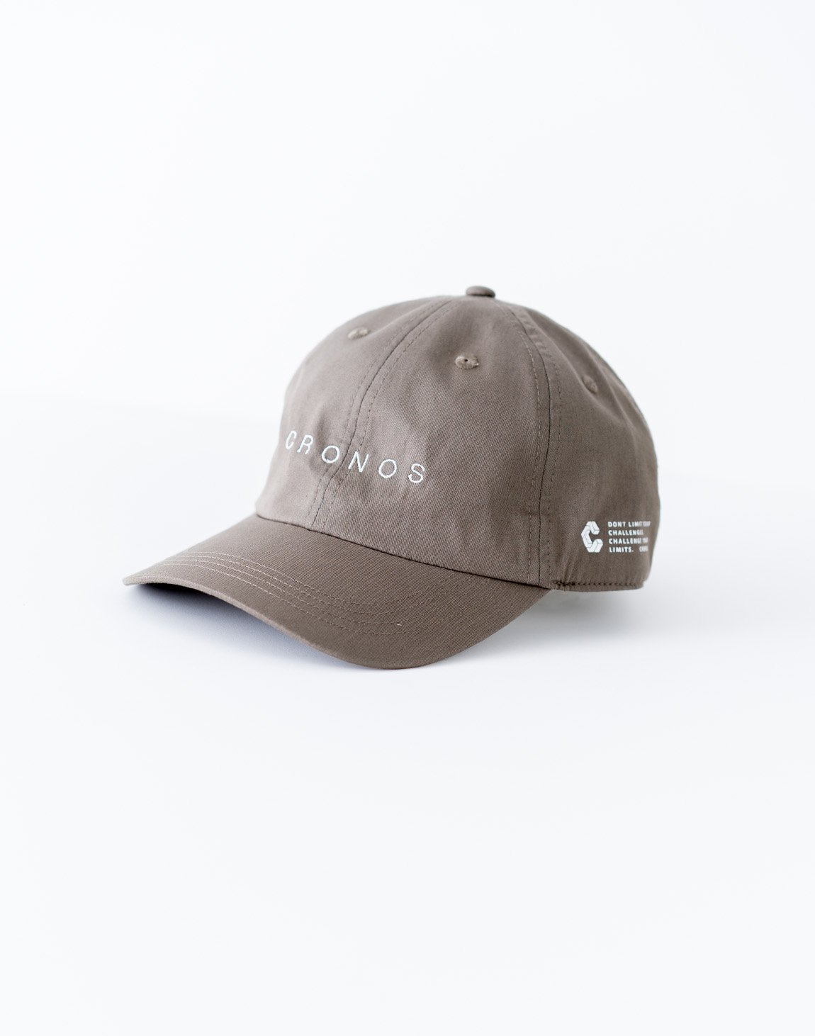 Work Out Cap-GRAY