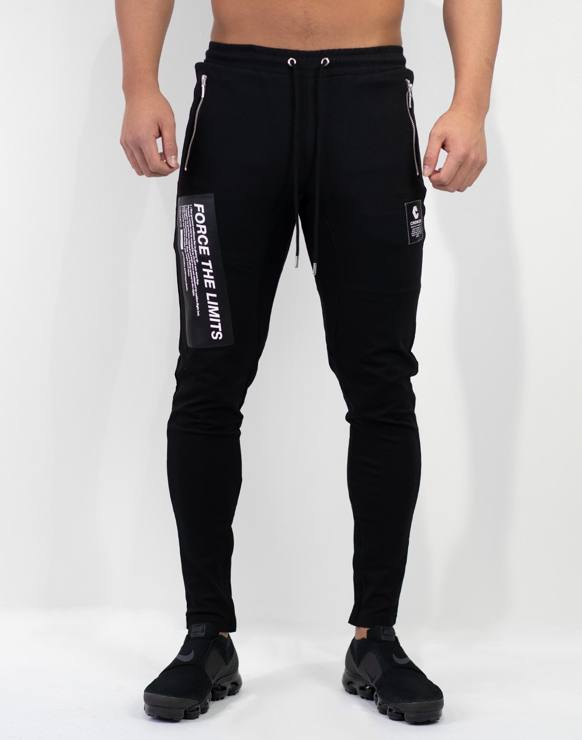 LP0012 Modo Pants SP.Black