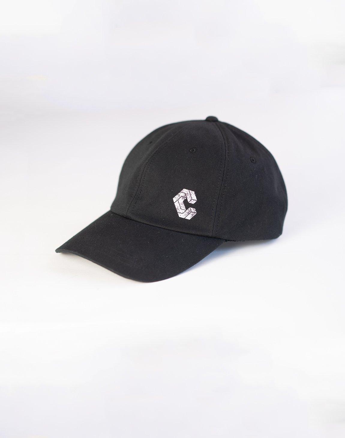 CRONOS  WASH CAP BLACK