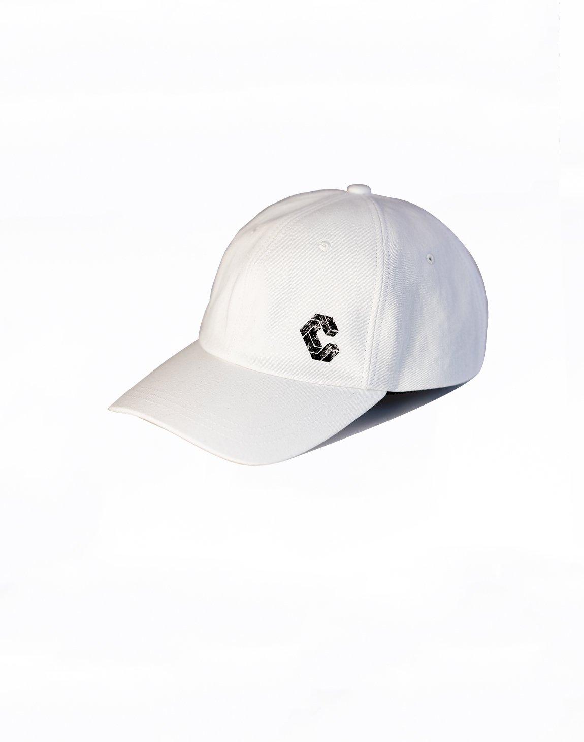 CRONOS WASH CAP WHITE