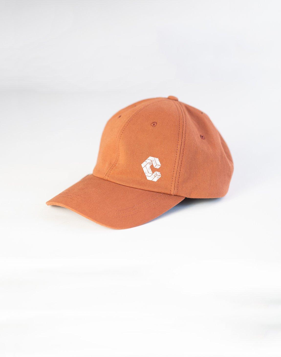 CRONOS WASH CAP ORANGE