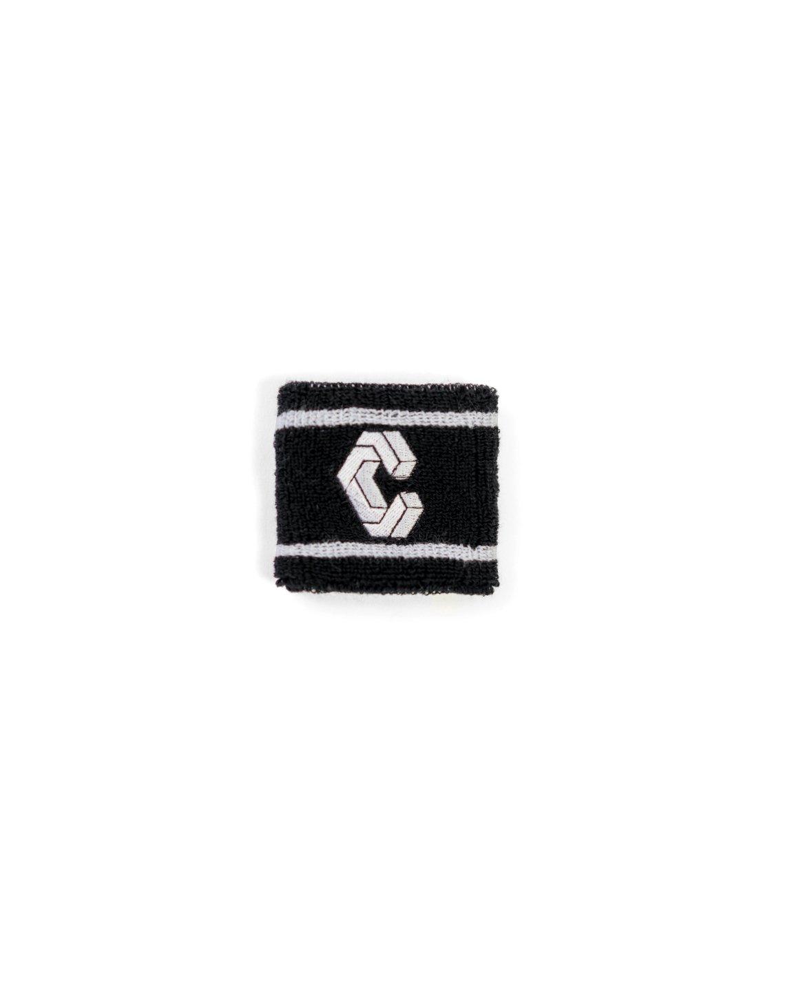CRONOS Wristband BLACK