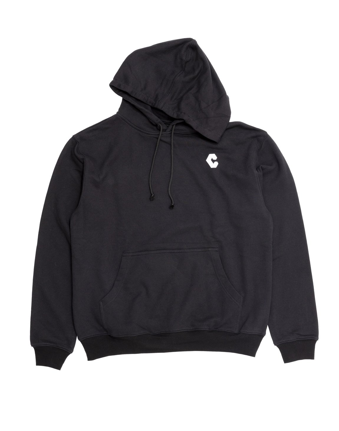 CRONOS GUESS THE NUMBERS  PARKA 【BLACK】
