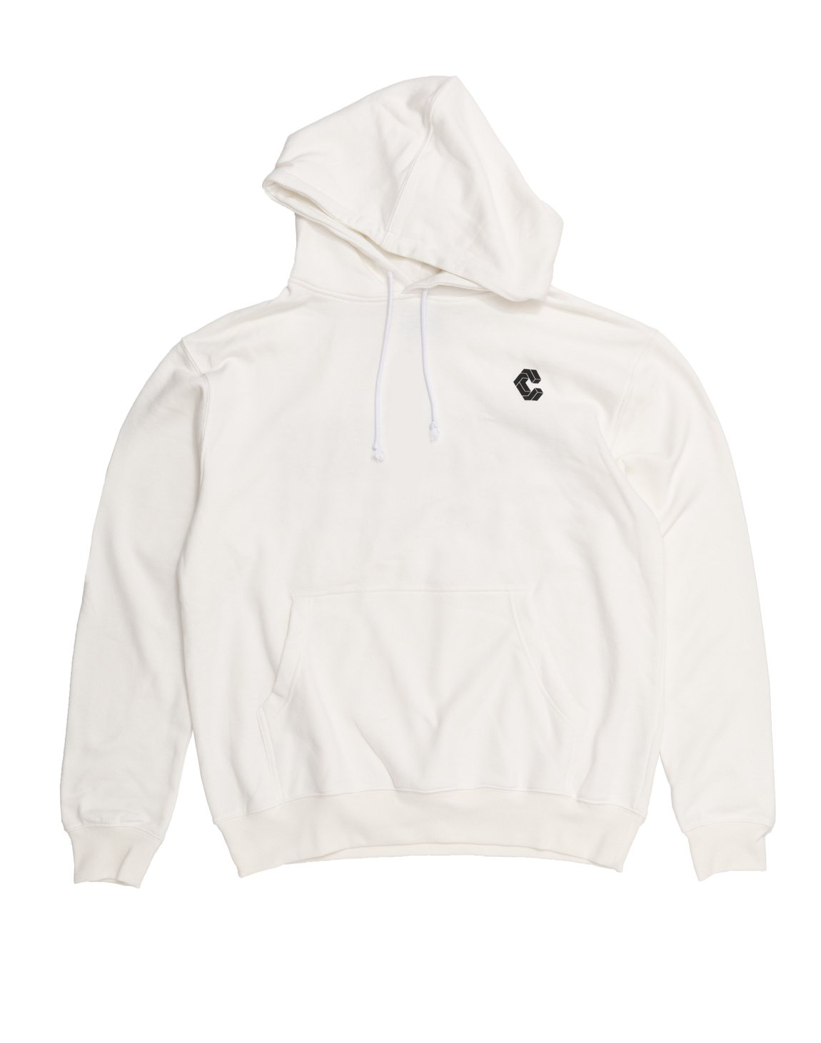 CRONOS GUESS THE NUMBERS  PARKA 【WHITE】