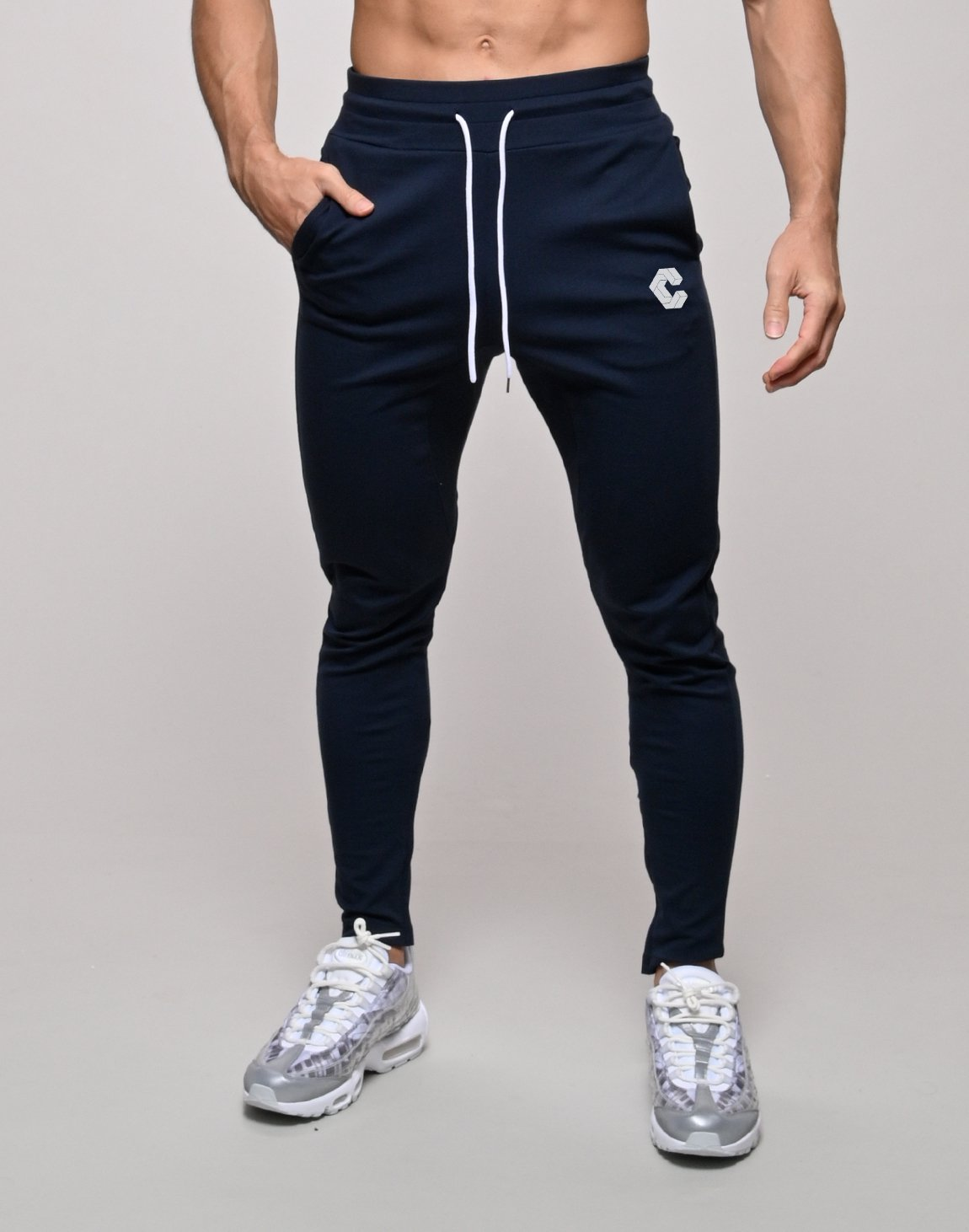 CRONOS NEW MODE PANTS【NAVY】