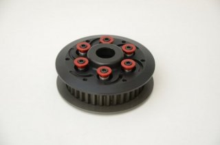 Slipper clutch for motorbike ATK 450