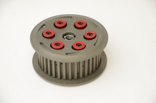 Slipper clutch for motorbike BMW S1000RR