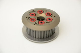 Slipper clutch for motorbike DUCATI 1199 Panigale