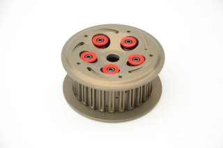 Slipper clutch for motorbike SUZUKI GSXR600/750 2001-2005