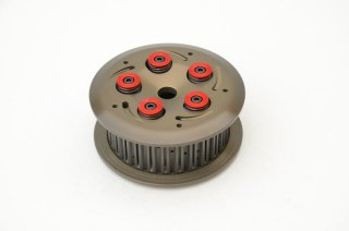 Slipper clutch for motorbike SUZUKI GSXR1100 1989-1992