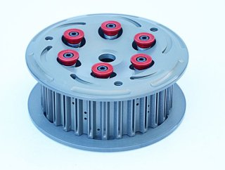 Slipper clutch for motorbike SUZUKI HAYABUSA