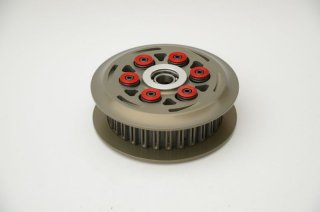 Slipper clutch for motorbike YAMAHA R1 - 2003 coil spring version  CONVERSION KIT