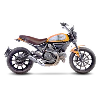 DUCATI SCRAMBLER 800 CAFE RACER/CLASSIC/FULL THROTTLE/ICON 2017 - 2019 LV-10
