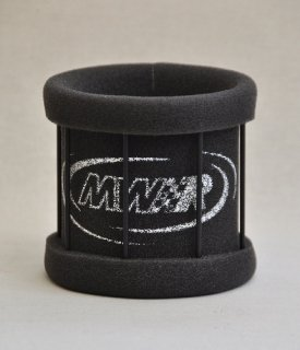 MWRエアフィルター KAWASAKI ZRX1100 / ZRX1200R-S / ZRX1200DAEG