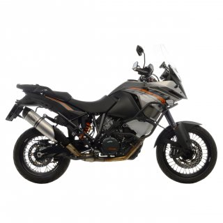 KTM 1190/R ADVENTURE 2013 - 2016 LEOVINCE LV ONE EVO
