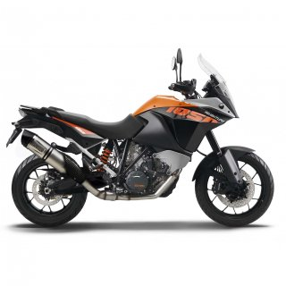 KTM 1050 ADVENTURE 2015 - 2016 LEOVINCE LV ONE EVO