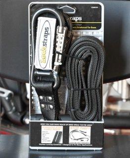 Lock straps ロックストラップ タイダウンベルト