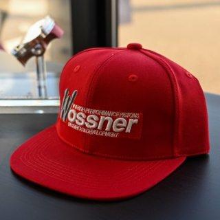 【Wossner(ヴォスナー)】キャップ