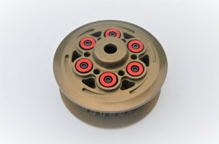 Slipper clutch for motorbike KAWASAKI ZRX 1200 DAEG 専用スプリング付