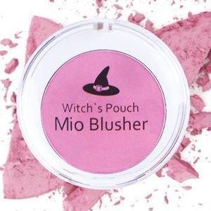 〜紅く染る小さな頰〜MIO BLUSHER〜Lily Violte〜魔女の化粧袋より〜