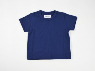 kid's standard t-shirt / NAVY