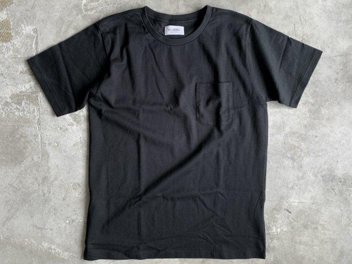 standard poc t-shirt / BLACK