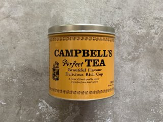 CAMPBELL'S perfect TEA(500g缶)