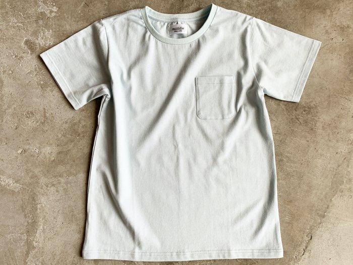 <img class='new_mark_img1' src='https://img.shop-pro.jp/img/new/icons8.gif' style='border:none;display:inline;margin:0px;padding:0px;width:auto;' />standard poc t-shirt / SAX