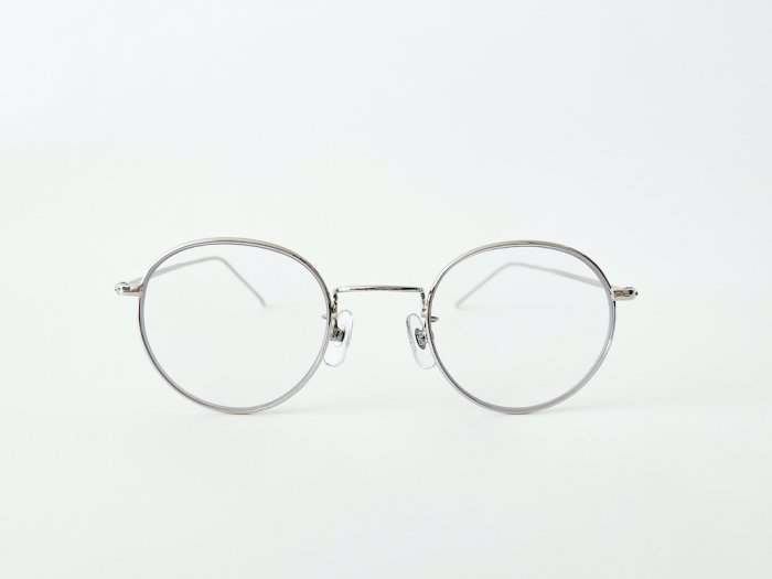 <img class='new_mark_img1' src='https://img.shop-pro.jp/img/new/icons8.gif' style='border:none;display:inline;margin:0px;padding:0px;width:auto;' />spm eyeglasses -soumei- / クリア