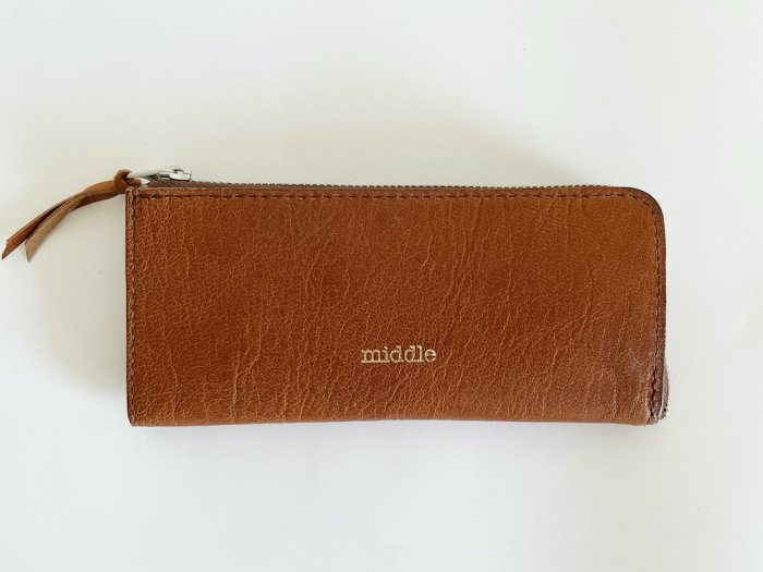 <img class='new_mark_img1' src='https://img.shop-pro.jp/img/new/icons8.gif' style='border:none;display:inline;margin:0px;padding:0px;width:auto;' />leather mini pouch  / BROWN