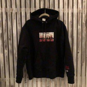 BLAX「Reality」hoodie