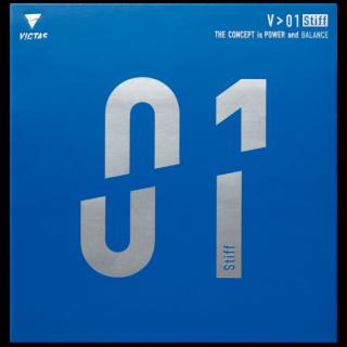 【VICTAS】V>01 リンバー (V>01 Limber)