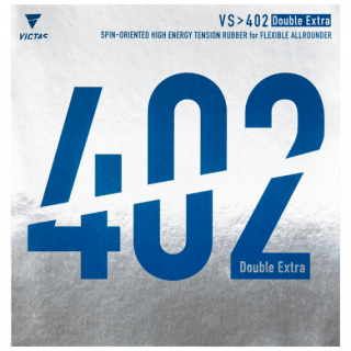 【VICTAS】VS>402 ダブルエキストラ (VS>402 Double Extra)