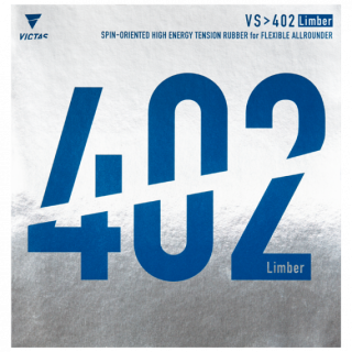 【VICTAS】VS>402 リンバー (VS>402 Limber)