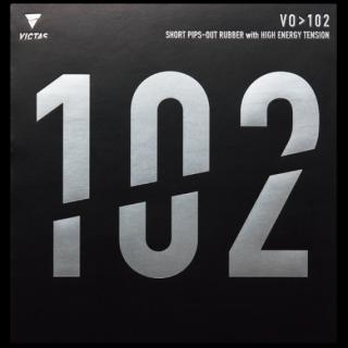 【VICTAS】VO>102