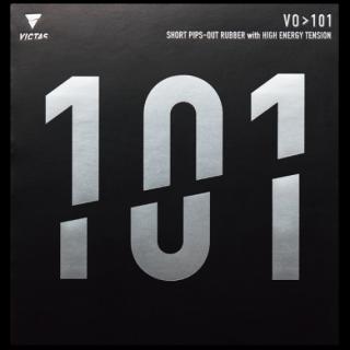 【VICTAS】VO>101