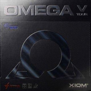 【XIOM】オメガ 5 ツアー DF(OMEGA 5 TOUR DF)