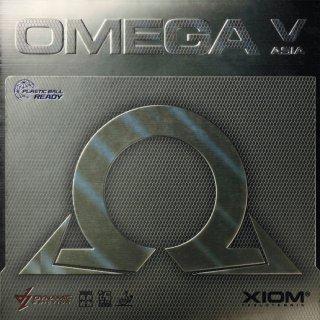 【XIOM】オメガ 5 アジア DF(OMEGA 5 ASIA DF)