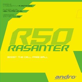 【andro】ラザンター R50 (RASANTER R50)
