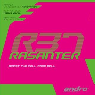 【andro】ラザンター R37 (RASANTER R37)